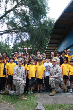 US Marines_Berkeley Academy